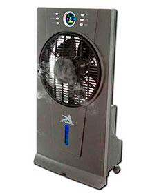 Вентилятор АТМОС-3103 с увлажнителем