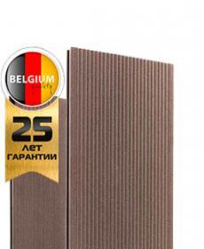 Террасная доска дпк полнотелая TWINSON MASSIVE 9360 (Бельгия)